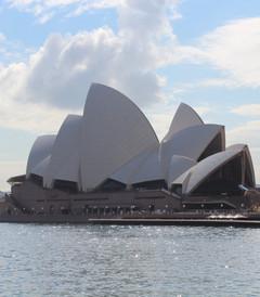 [黄金海岸游记图片] 难忘澳洲---悉尼凯恩斯大堡礁黄金海岸墨尔本17日畅游之旅(2014年4月初出行,18年4月更新)
