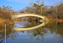函馆小城自然风光2日游,感受四季的馈赠