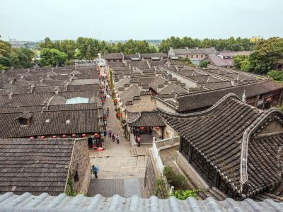 Xijindu Ancient Street