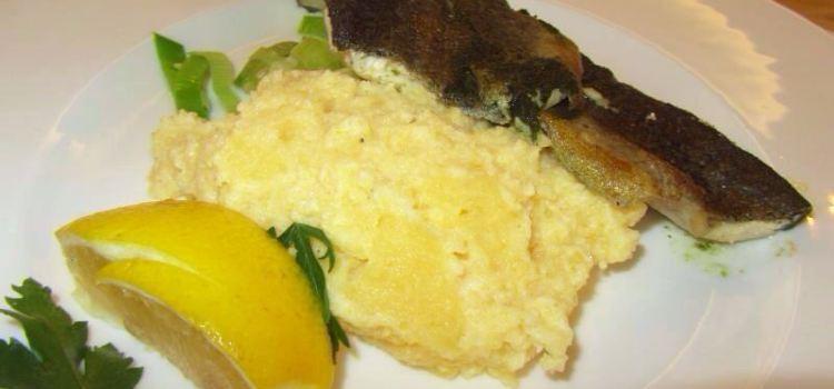 Bled Castle Restaurant1