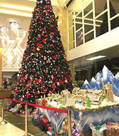 [万隆游记图片] 爱在圣诞前,与雅城不期而遇(含万隆,吃地道美食,叹Spa)