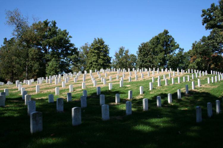Arlington National Cemetery1