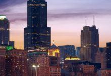 芝加哥紧凑1日游