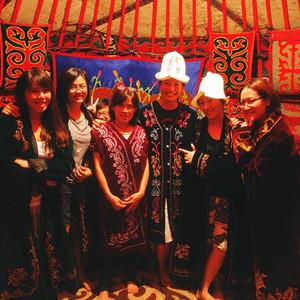 吉尔吉斯斯坦游记图文-吉尔吉斯坦不止只是有美女,还有其他美哦~~