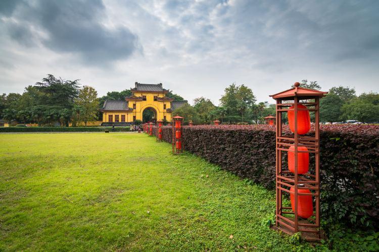 Duxiu Peak Palace Destination2