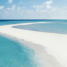 四季兰达吉拉瓦鲁岛图片