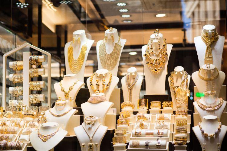 Dubai Gold Souk2