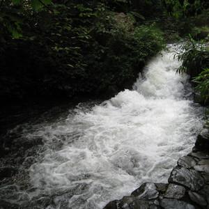 德庆游记图文-广东有个盘龙峡-瀑布漂流温泉和薰衣草样样齐(附各种实用TIPS)