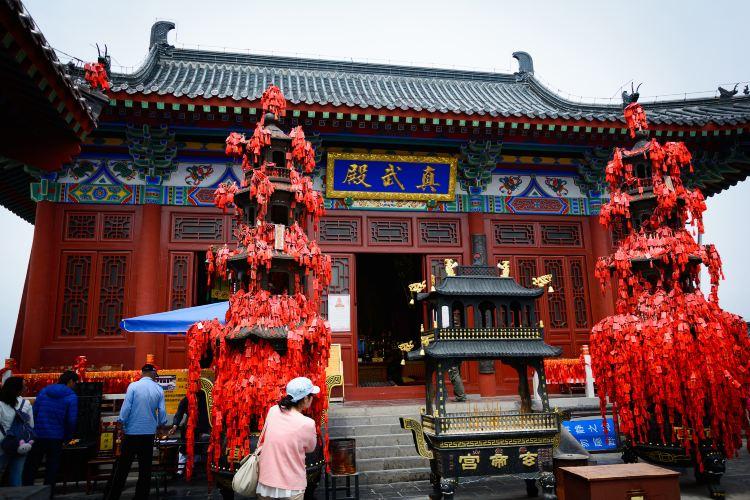 Zhuyu Peak2