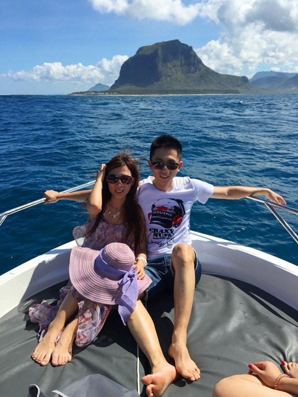 小兔纸环游世界之【Mauritius】——带着婚纱去旅行 - 游记攻略【携程攻略】