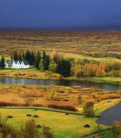 [冰岛游记图片] 迷失在北欧-----行摄北欧五国游记