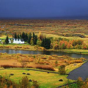 冰岛游记图文-迷失在北欧-----行摄北欧五国游记