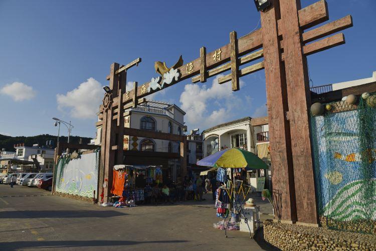東海漁村1