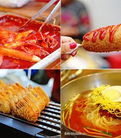 [釜山游记图片] 韩国釜山】逛吃逛吃 从老市场开始