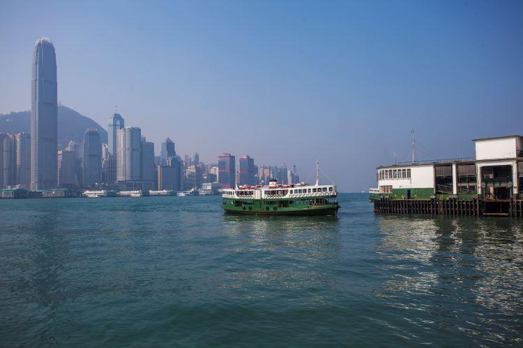 Star Ferry2