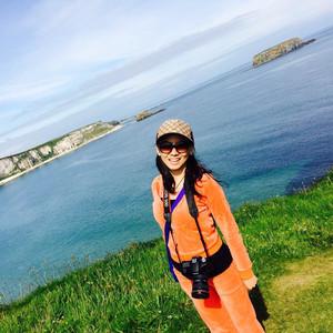 巴林托游记图文-18天闲逛英伦之威尔士和北爱尔兰(6)