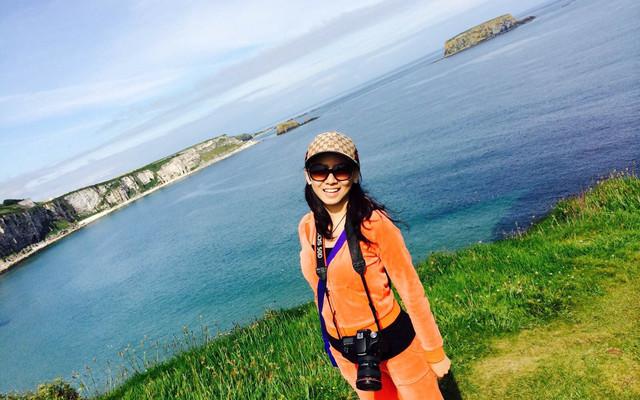 18天闲逛英伦之威尔士和北爱尔兰(6)