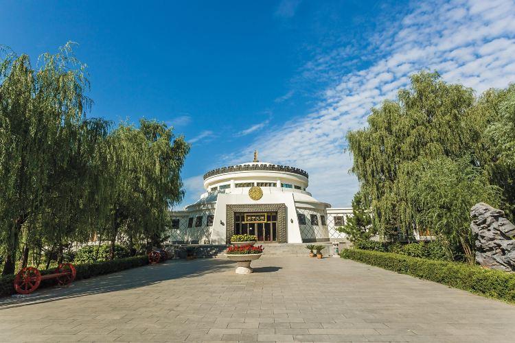 昭君博物院2