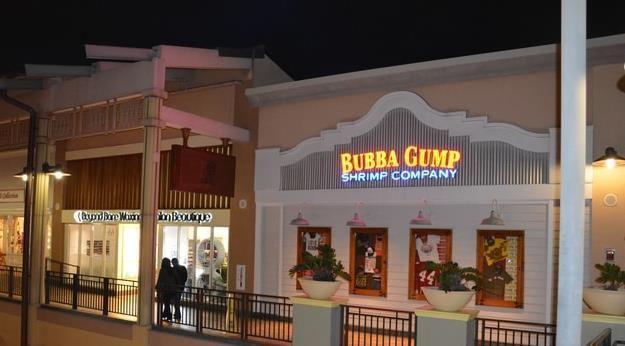 Bubba Gump Shrimp (Oahu)2