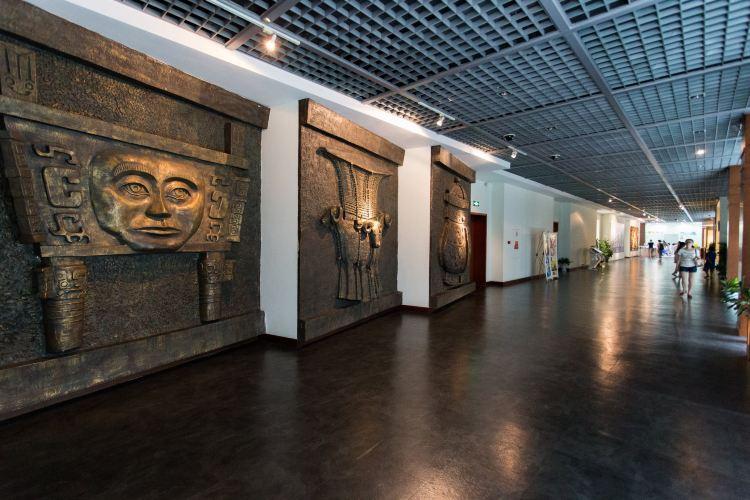 長沙簡牘博物館3