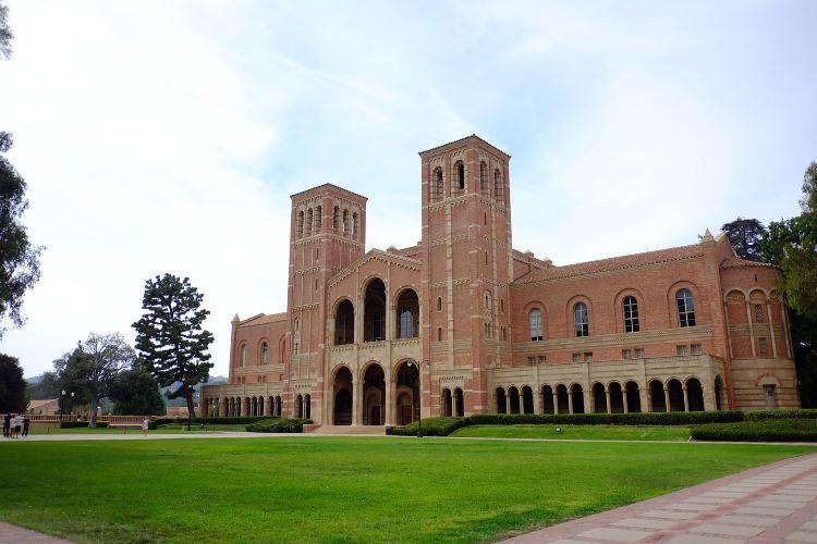 University of California, Los Angeles1
