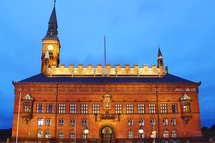 Copenhagen City Hall2