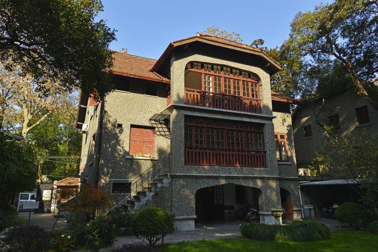Former Residence of Zhou Enlai in Shanghai2