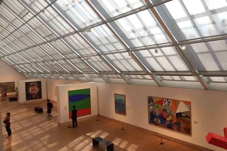 New York Museum of Modern Art2