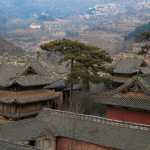 长治游记图文-晋东南
