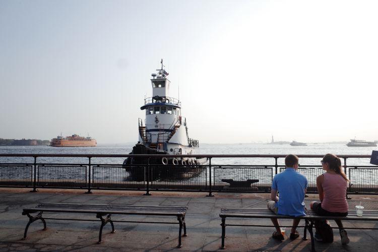 Battery Park3