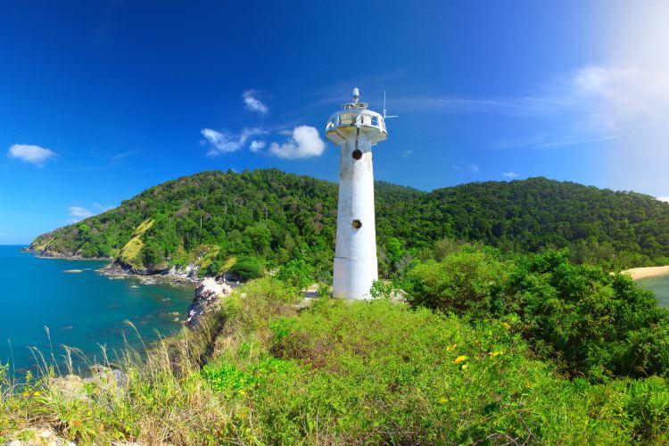 Lanta Island4