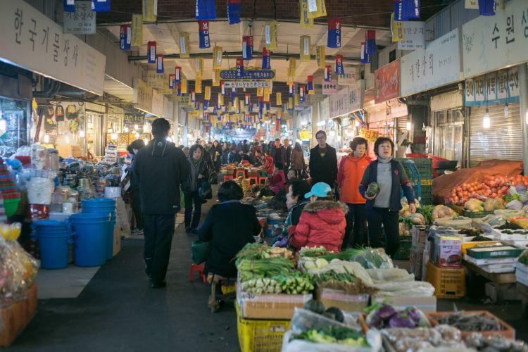 Gwangjang Market3