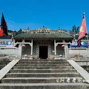 博罗游记图文-罗浮山——岭南第一山