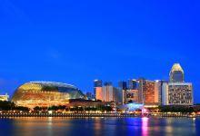 新加坡人文深度体验6天