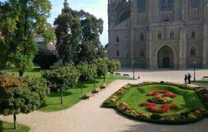 意大利庭院旅游景点攻略图