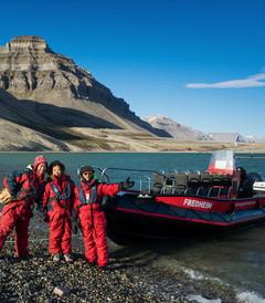 [罗弗敦群岛游记图片] 【糖糖chica】父母在,同远游-记盛夏的挪威和北极