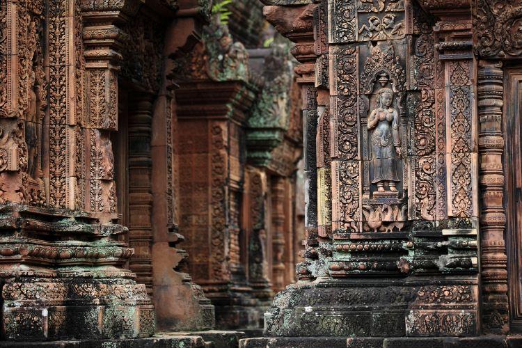 Banteay Srei3