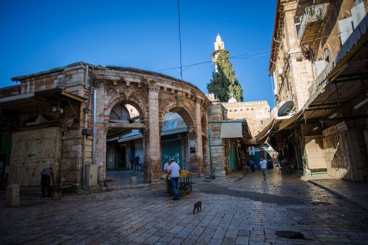 耶路撒冷老城4