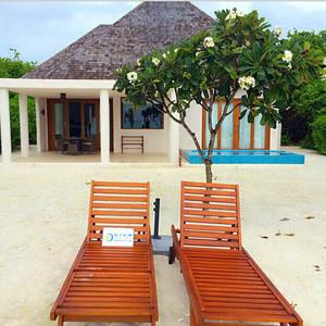 神仙珊瑚岛游记图文-马尔代夫-神仙珊瑚岛