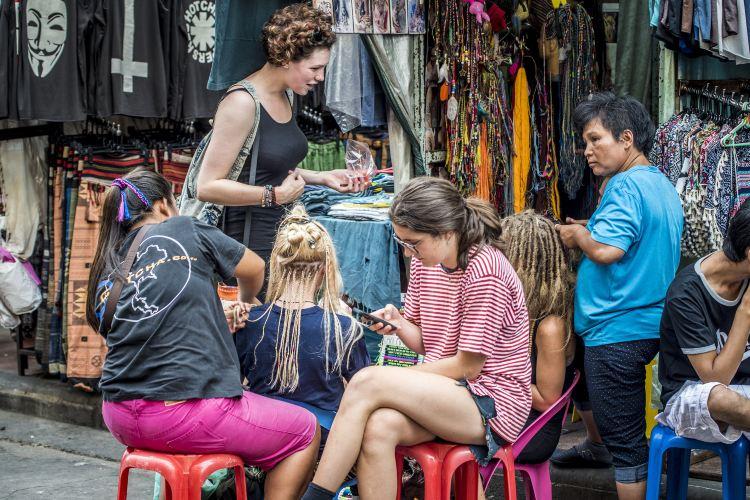 Khao San Road1