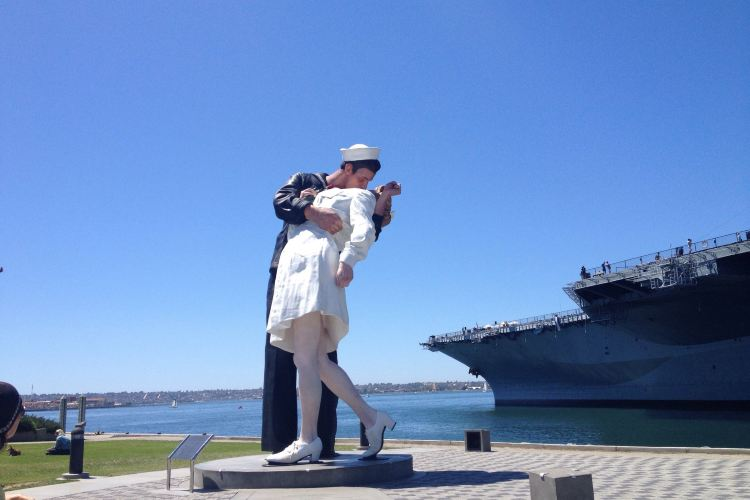 USS Midway Museum