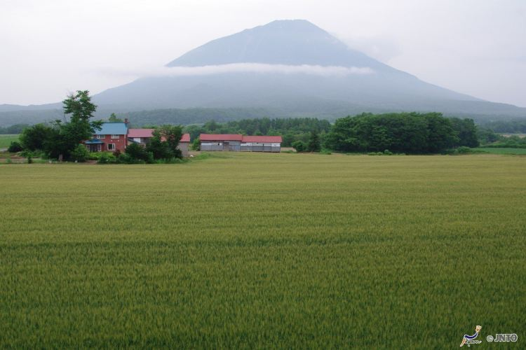 Usu Volcano3