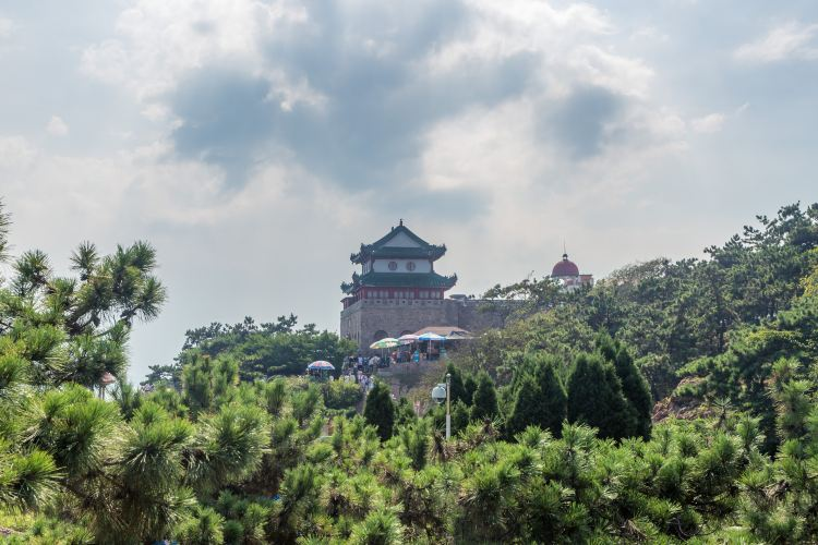 칭다오 수족관1
