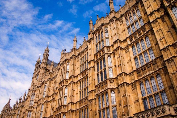 영국국회의사당3
