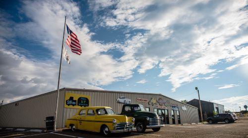 Route 66 Auto Museum