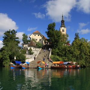 斯洛文尼亚游记图文-巴尔干自由行之一,探访美丽的斯洛文尼亚