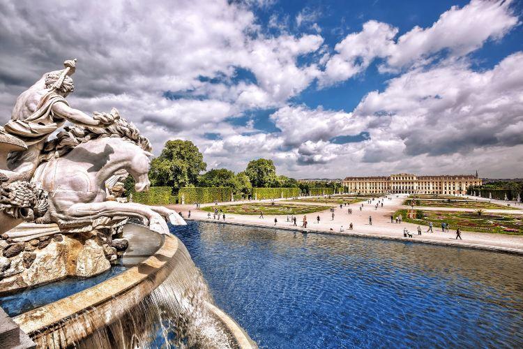 維也納城市公園4