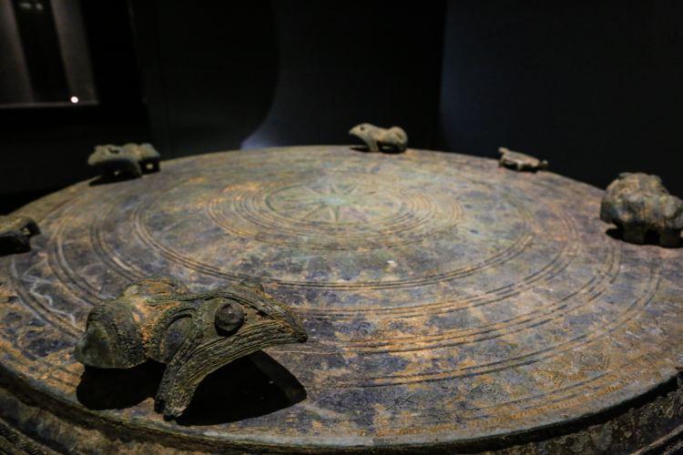 Xi'an Qujiang Museum of Fine Arts3
