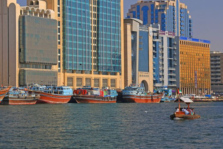 Dubai Creek4