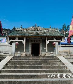 [博罗游记图片] 中国十大道教名山——罗浮山